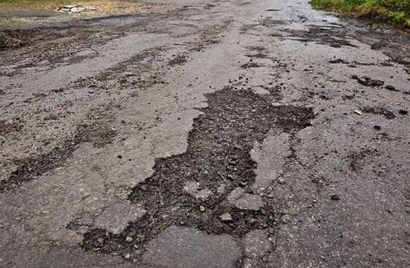 जिले में सडक़ों के लिए मांगे थे छह करोड़, मिले दो करोड़