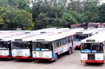 तेलंगाना : रोडवेज कर्मियों की आत्महत्या के बाद आंदोलन तेज