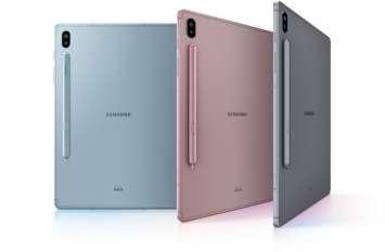 Samsung Galaxy Tab S6 खरीदने से पहले देखें वीडियो