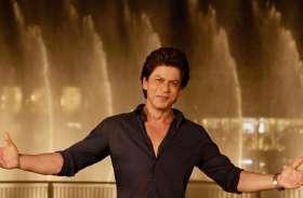 शाहरुख ने अमिताभ-सलमान को छोड़ा पीछे, ट्विटर पर सबसे ज्यादा फॉलोवर्स पाने वाले इंडियन सेलिब्रिटी बनें