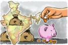 लडख़ड़ा रहा राज्यों का अपना राजस्व