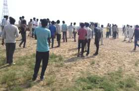 राजस्थान: भारत-PAK बॉर्डर क्षेत्र में बम धमाके की गूंज, सेना-आमजन में हड़कंप !