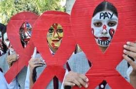 सर्वाधिक एड्स रोगी मिजोरम में, २ हजार की हो चुकी मौत, असुरक्षित शारीरिक संबंध प्रमुख वजह