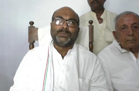 2022 चुनाव को लेकर यूपी कांग्रेस अध्यक्ष अजय कुमार लल्लू का बड़ा ऐलान, कहा- सभी सीटों पर...