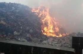 यूपी के इस शहर से गायब होने वाला है कूड़ा, 12 सौ मीट्रिक टन कूड़े से बनेगी बिजली