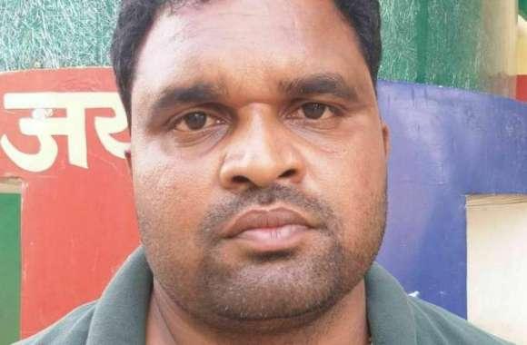 एसपी ऑफिस में दो युवकों को क्लर्क नियुक्ति के फर्जी आदेश जारी कराने वाला एक आरोपी से पूछताछ