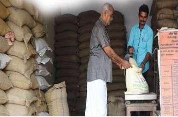 खाद्य सुरक्षा योजना: जयपुर में शिविर 16 अक्टूबर से