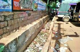 सीएमओ-अध्यक्ष का वर्चस्व विवाद: सफाई के लिए हर माह 74 लाख रुपए खर्च करने वाला शहर दीपावली से पहले बना कचराघर