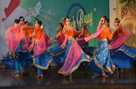 Photo Gallery: नृत्यधाम की अखिल भारतीय संगीत एवं नृत्य स्पर्धा