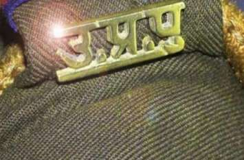 फर्जी पुलिस बन वसूली करते 6 गिरफ्तार, वसूली में इस्तेमाल स्कार्पियो और पुलिस की कैप बरामद