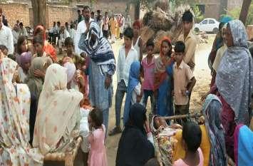 जम्मू-कश्मीर में भरतपुर निवासी ट्रक चालक की आंतकियों ने की गोली मारकर हत्या