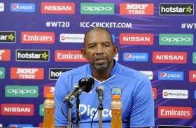 फिल सिमंस फिर बने विंडीज क्रिकेट टीम के मुख्य कोच, रवि शास्त्री को दी थी टक्कर