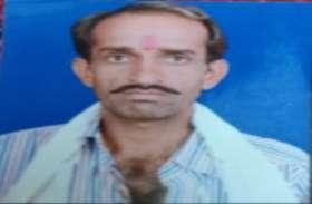 चार बीघा में डेढ़ क्विंटल सोयाबीन देख किसान को आया अटैक, मौत