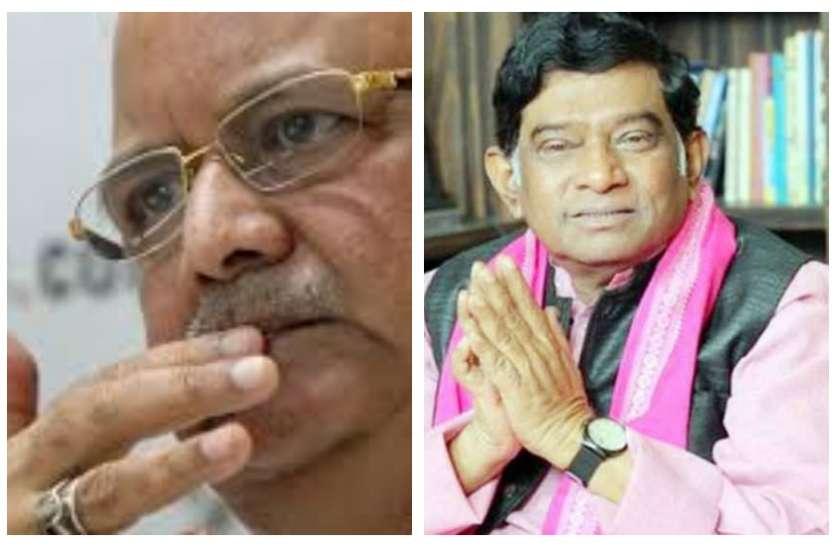 पीसीसी चीफ ने रमन और जोगी पर कसा तंज, कहा- दोनों पूर्व मुख्यमंत्री जेल जाने की तैयारी में…