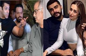 Salman Khan की Wanted के सीक्वल से बोनी कपूर की छुट्टी, क्या मलाइका—अर्जुन हैं वजह