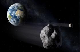 पृथ्वी के करीब से 19 अक्टूबर को गुजरेगा एक एस्ट्रॉयड, वैज्ञानिकों की है पैनी नजर