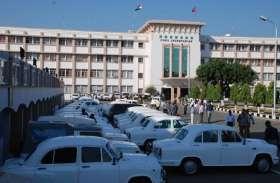 जम्मू कश्मीर और लद्दाख के लिए होगा अलग—अलग बजट