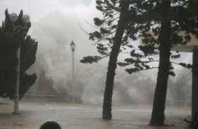 मौसमः 8 राज्यों में भारी बारिश का अलर्ट, कई इलाकों में आंधी और तूफान मचा सकता है तबाही