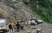 दुर्घटना के बाद तालमेल नहीं बैठा पाते जिम्मेदार, मौत के आंकड़ों में हो रही बढ़ोतरी
