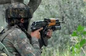 जम्मू-कश्मीर: अनंतनाग में आतंकियों के साथ मुठभेड़ जारी, सेना ने 3 आतंकियों को घेरा