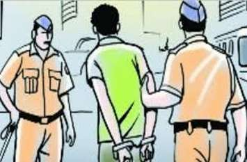 Indecent act : विवाहिता को वीडियो कॉल कर की अश्लील हरकतें, फिर हुआ ऐसा