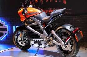 लॉन्च होने के कुछ समय के अंदर बंद हुआ Harley Davidson की इस बाइक का प्रोडक्शन