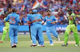 टी-20 विश्व कप से पहले आपस में भिड़ सकते हैं भारत और पाकिस्तान, आईसीसी कर रहा है विचार