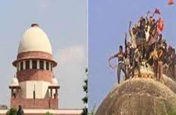 श्री राम जन्मभूमि - हिंदू जागरण मंच ने बताया मंदिर पक्ष में किन साक्ष्यों से आ रहा है निर्णय