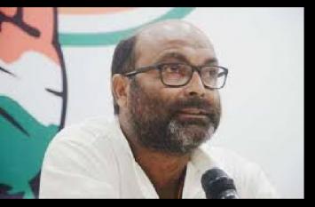 प्रियंका गांधी की ससुराल आ रहे अजय कुमार लल्लू, जानिए क्या है रणनीति