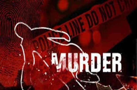 युवक की पीट-पीटकर की बेरहमी से हत्या, हत्यारों ने चाकू से दोनों आंखें फोड़ी