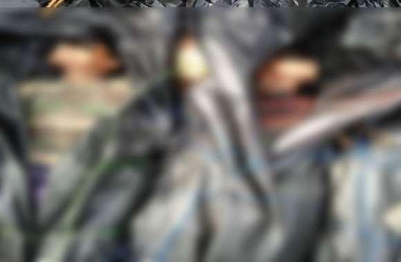 आधी रात को डीआरजी व एसटीएफ के नक्सल ऑपरेशन में मारे गए नक्सली की पहचान पर सस्पेंस बरकरार