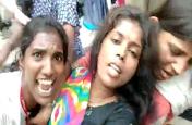 Video: TRT अभ्यर्थी हुए ख़फा, इन मांगों को लेकर तेलंगाना CM कार्यालय के बाहर किया जोरदार प्रदर्शन