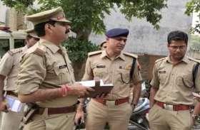 इस जिले में पुलिस को चुनौती दे रहे बदमाश, अब अमूल दूध के कलेक्शन एजेंट से दिनदहाड़े लूट, देखें वीडियो
