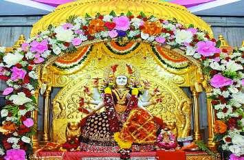 AMBAJI MANDIR: मंदिर प्रांगण में चलेगी कार्यक्रम शृंखला