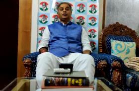 Exclusive- कांग्रेस के राष्ट्रीय प्रवक्ता ने बताया, क्यों बनाया गया आदिवासी युवक को Sonbhadra का जिलाध्यक्ष- देखें वीडियो