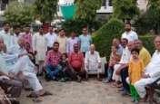 श्रीगंगानगर में जनसेवक बनाओ, पार्षद नहीं