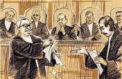अयोध्या मामले में 40वें दिन सुप्रीम कोर्ट में हाईवोल्टेज ड्रामा