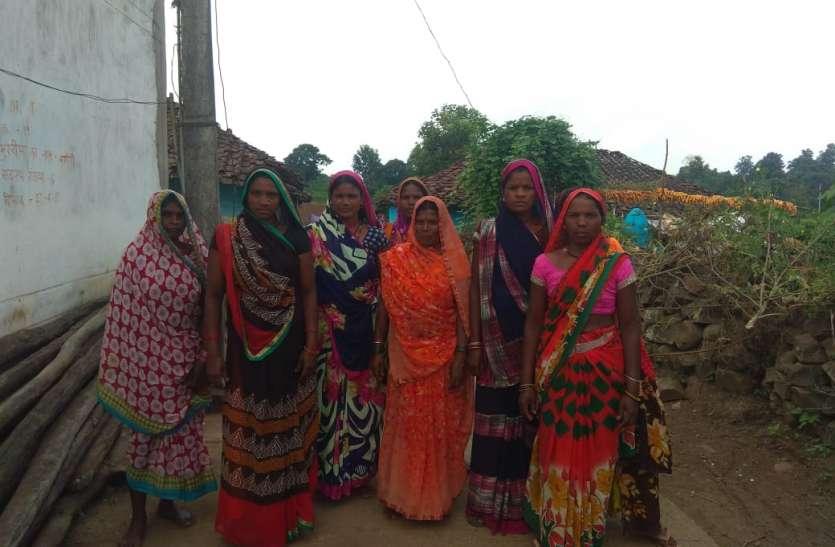 महिलाओं की एक पहल ने बदली गांव की तस्वीर