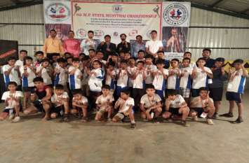 Sports: मुख्यमंत्री के गृह जिले के खिलाडिय़ों ने जीते 25 स्वर्ण पदक