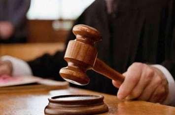 सट्टे की पर्ची लिखने वाले दो आरोपियों को सजा व जुर्माना