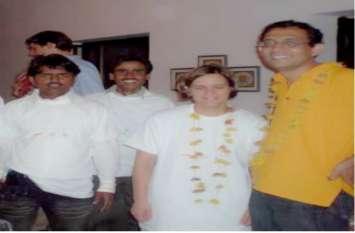 नोबेल विजेेेेता अभिजीत बैनर्जी और उनकी पत्नी का राजस्थान के इस शहर से है खास नाता, यहां रह कर किया था कार्य