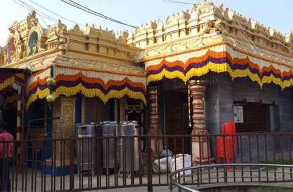 दिवाली के पहले वर्ष में सिर्फ एक बार खुलते हैं इस मंदिर के कपाट , जानिए कहां ?