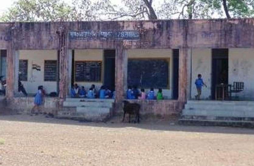 स्कूलों में नहीं चॉक-डस्टर, शिक्षा की कैसे बदलेगी सूरत