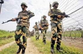 अटारी में भारतीय सेना ने पाक घुसपैठिया को किया ढेर, पाकिस्तानी सेना ने शव लेने से किया इनकार