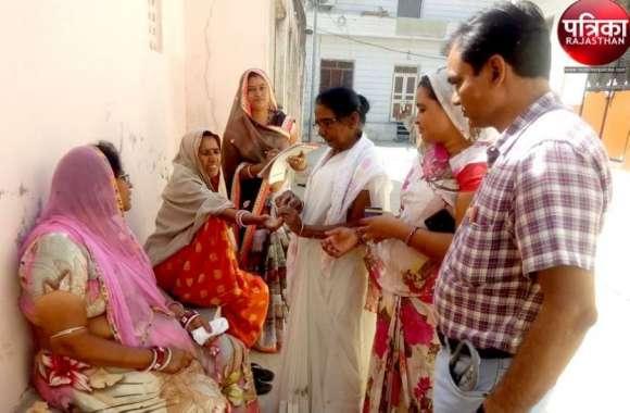 सोशल मीडिया पर फैली डेंगू की अफवाह, मेडिकल टीमें पहुंची