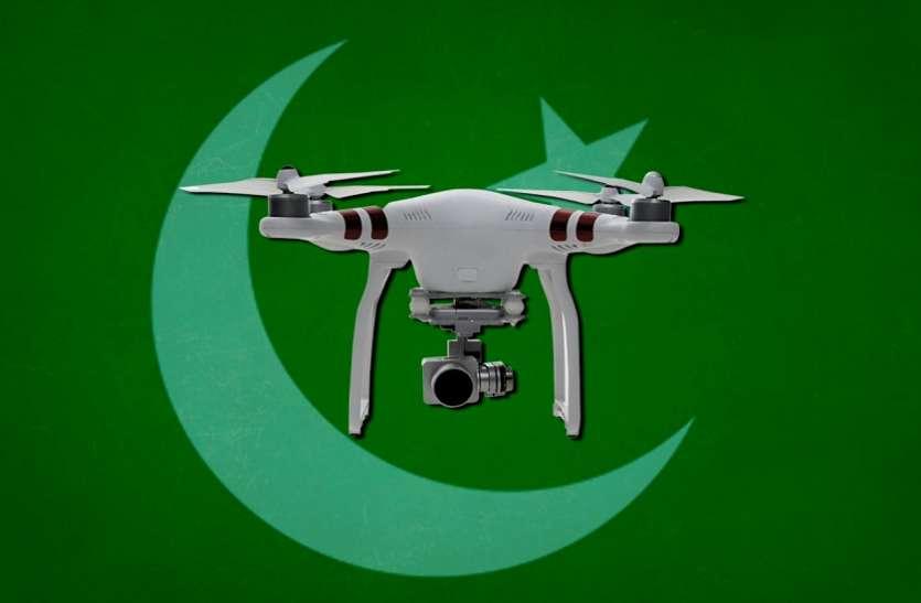 Indo-Pak बॉर्डर पर तैनात होगा एंटी ड्रोन सिस्टम, हवा में दुश्मन के अरमानों को कर देगा ध्वस्त