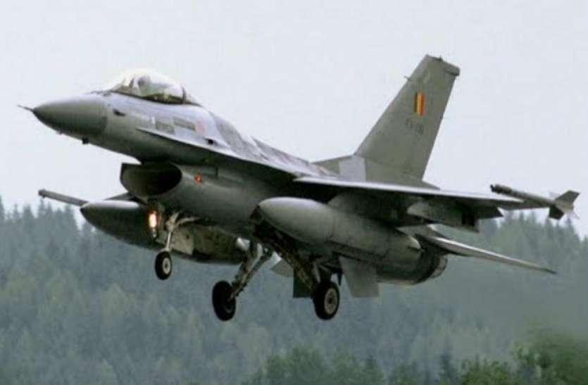 बालाकोट Air Strike के खौफ से उबर नहीं पाया है PAK, काबुल जा रहे भारतीय विमान का F-16 ने किया पीछा