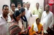 फालना पालिकाध्यक्ष सुनीता गुर्जर ने ग्रहण किया पदभार, सिरोही विधायक व कई कांग्रेस नेता भी रहे मौजूद