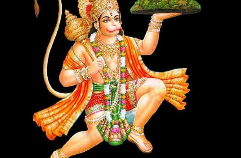 Breaking- क्या Noida में 3000 फीट नीचे स्थित है हनुमान जी का भव्य मंदिर, जानिए क्या है मामला