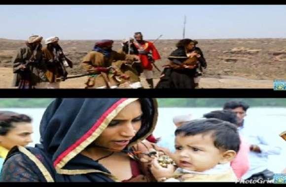 अजब गजब: महज आठ माह का है हाड़ौती का लाल नूर खान,सैफ और जोया के साथ कर चुका पूरी फिल्म